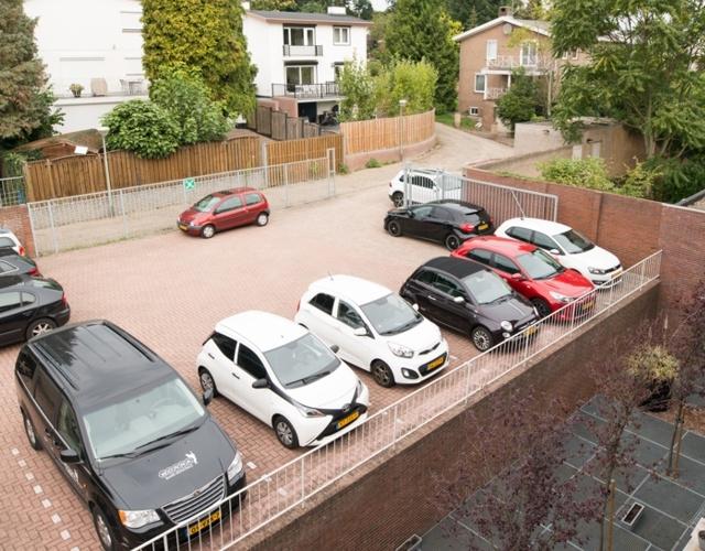 Gratis parkeren