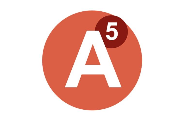 A5 Administratie